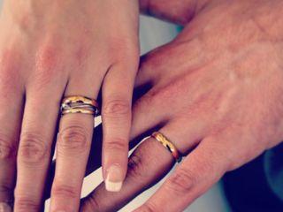 Le nozze di Giulia e Galileo 3