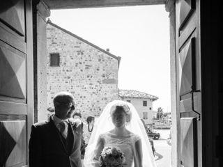 Le nozze di Fabio e Francesca 2