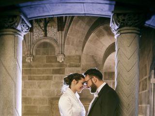 le nozze di Mariangela e Ludovico 1