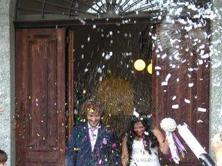 Le nozze di Davide e Claudia  2
