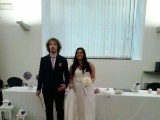 Le nozze di Davide e Claudia  3