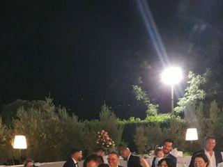 Le nozze di Elisa e Benni  1
