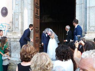 Le nozze di Elisa e Benni  3