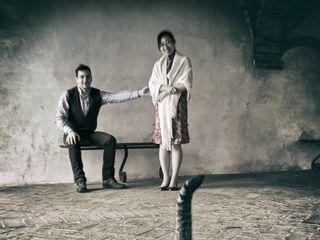 Le nozze di Ning e Gianpaolo 2
