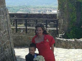 Le nozze di Stefania  e Daniel 1