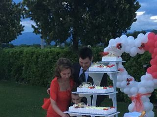 Le nozze di Stefania  e Daniel 3