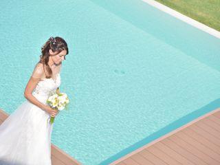 Le nozze di Marika e Andrea 2