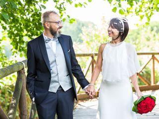 Le nozze di Domenico e Cristina 3