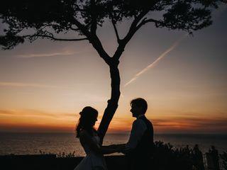 Le nozze di Ignazio e Clausia