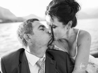 Le nozze di Elona  e Alberto