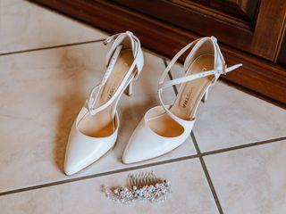 Le nozze di Benedetta e Andrea 3