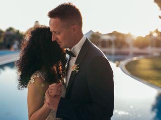 Le nozze di Carola e Fabio