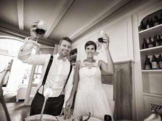 Le nozze di Paola e Omar