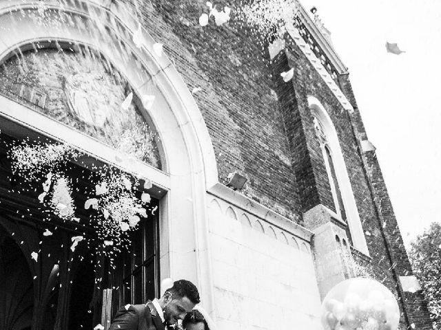 Il matrimonio di Alessandro e Arianna  a Seregno, Monza e Brianza 2