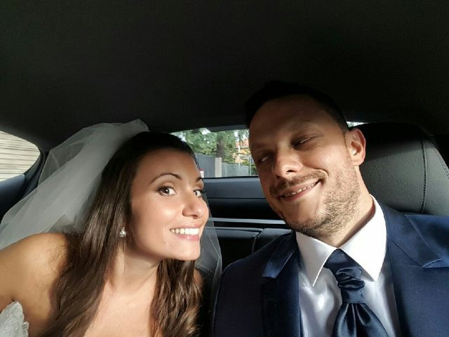 Il matrimonio di Alessandro e Arianna  a Seregno, Monza e Brianza 3
