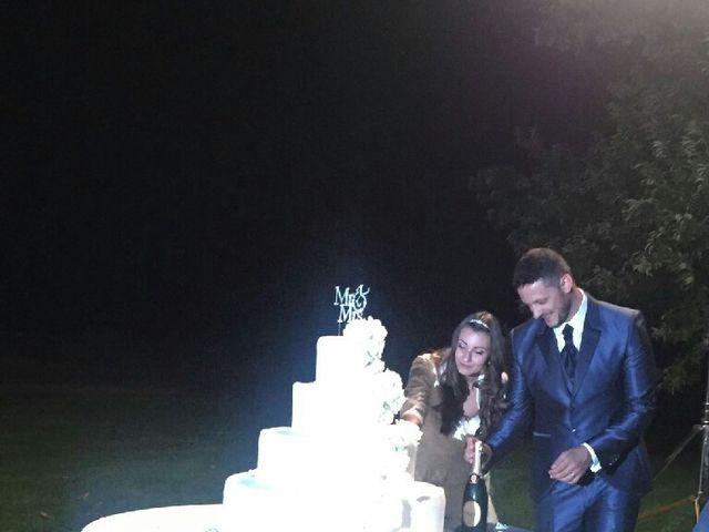 Il matrimonio di Alessandro e Arianna  a Seregno, Monza e Brianza 5