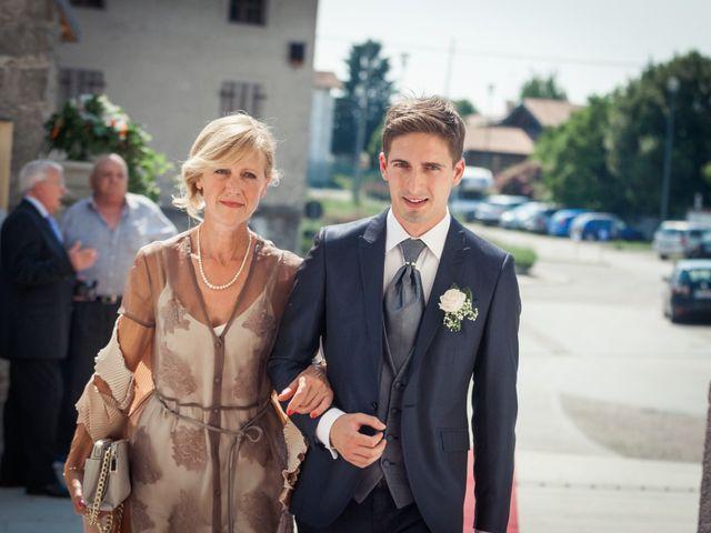 Il matrimonio di Francesca e Fabio a Udine, Udine 3