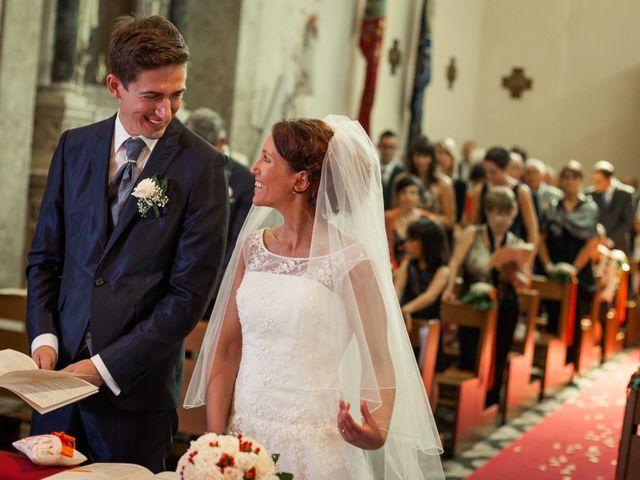 Il matrimonio di Francesca e Fabio a Udine, Udine 1
