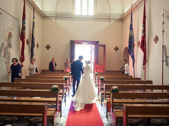 Il matrimonio di Francesca e Fabio a Udine, Udine 5