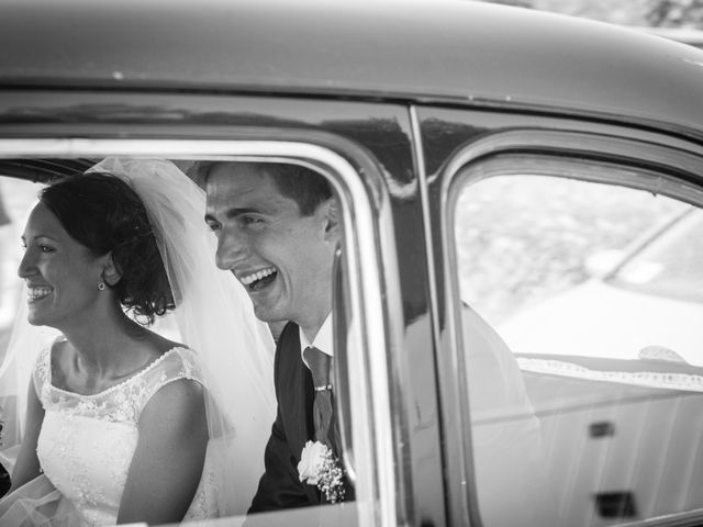 Il matrimonio di Francesca e Fabio a Udine, Udine 6