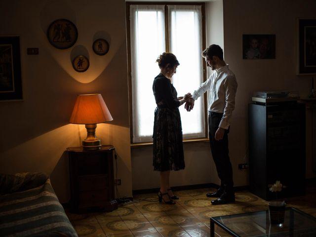 Il matrimonio di Mauro e Sara a Bergamo, Bergamo 5
