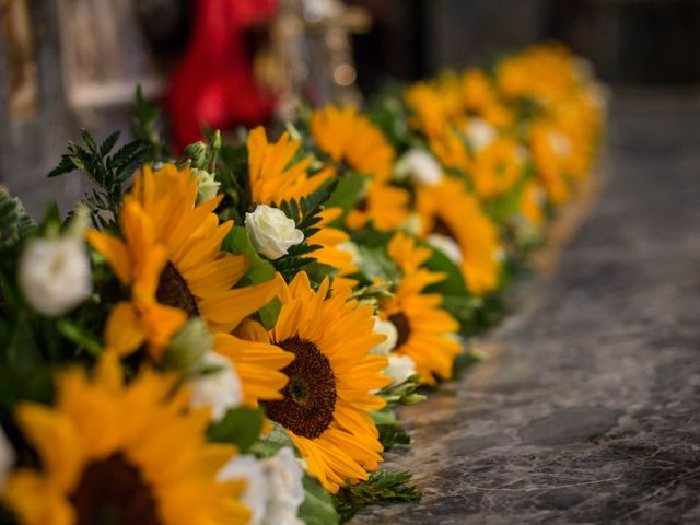 Il matrimonio di Mauro e Sara a Bergamo, Bergamo 9