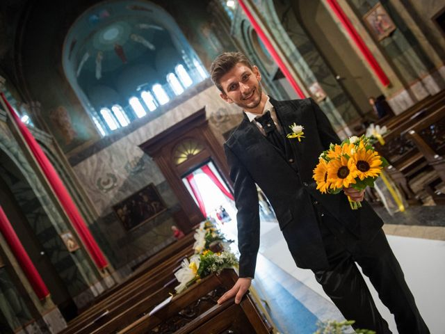 Il matrimonio di Mauro e Sara a Bergamo, Bergamo 11