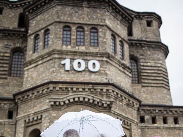 Il matrimonio di Mauro e Sara a Bergamo, Bergamo 14