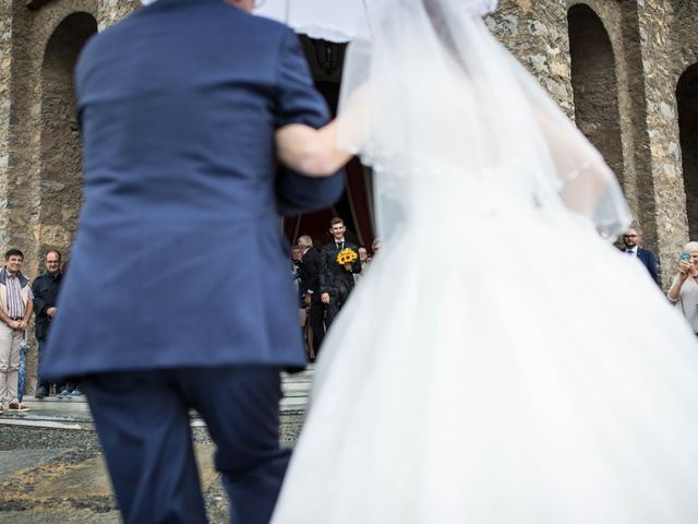 Il matrimonio di Mauro e Sara a Bergamo, Bergamo 15