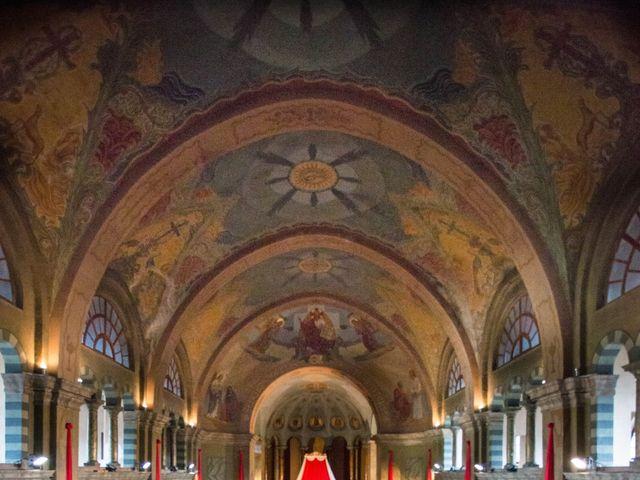 Il matrimonio di Mauro e Sara a Bergamo, Bergamo 17