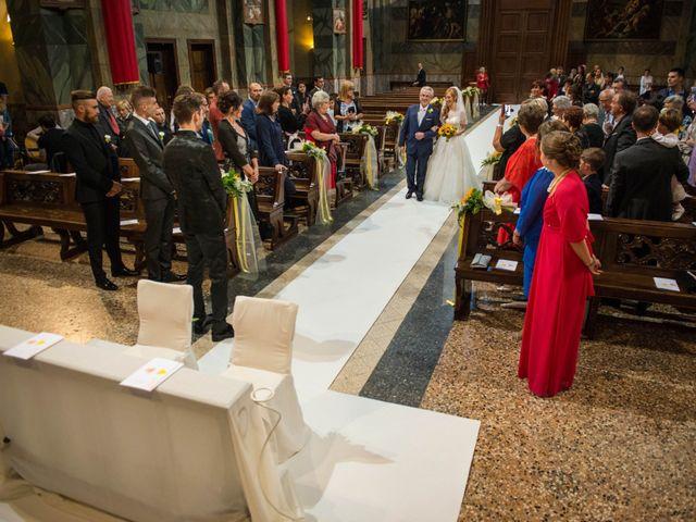 Il matrimonio di Mauro e Sara a Bergamo, Bergamo 18
