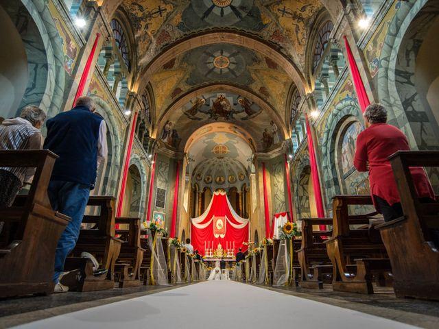 Il matrimonio di Mauro e Sara a Bergamo, Bergamo 20