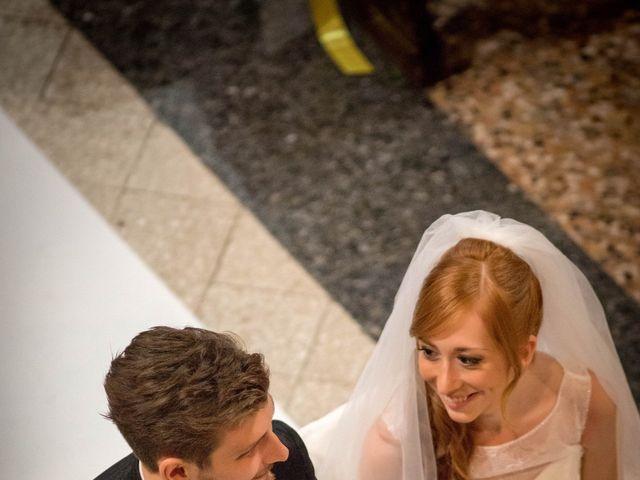 Il matrimonio di Mauro e Sara a Bergamo, Bergamo 22