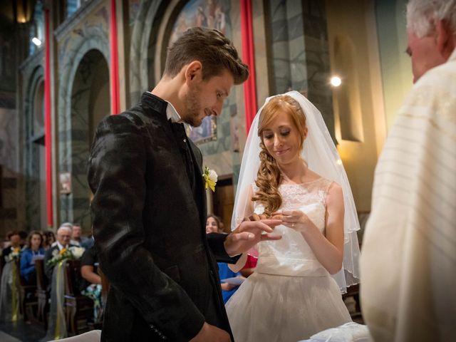 Il matrimonio di Mauro e Sara a Bergamo, Bergamo 25