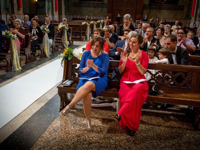 Il matrimonio di Mauro e Sara a Bergamo, Bergamo 26