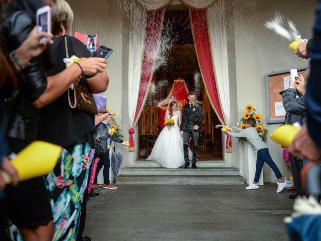 Il matrimonio di Mauro e Sara a Bergamo, Bergamo 29