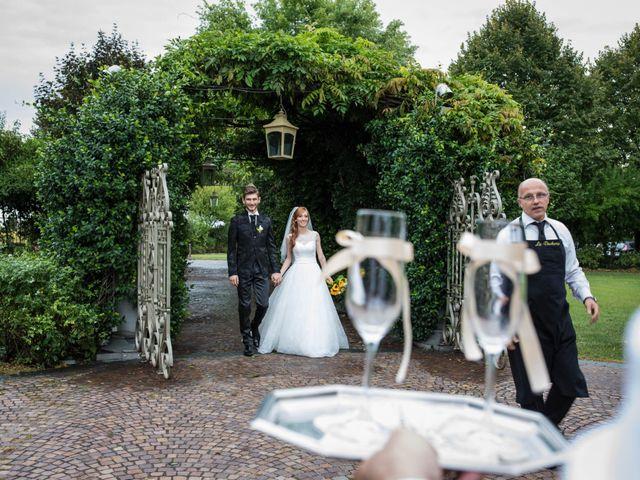 Il matrimonio di Mauro e Sara a Bergamo, Bergamo 34