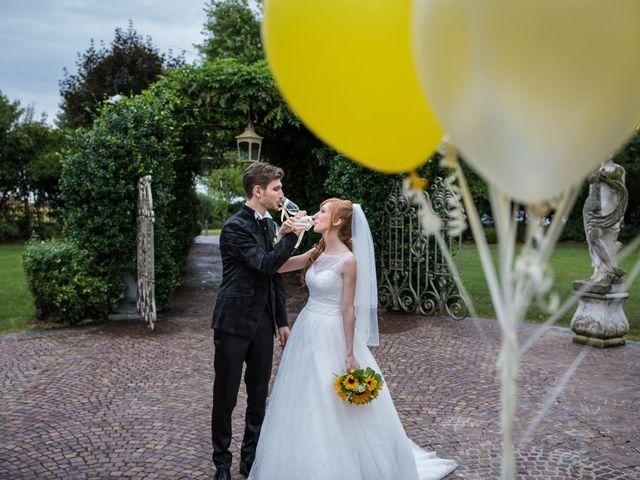 Il matrimonio di Mauro e Sara a Bergamo, Bergamo 35