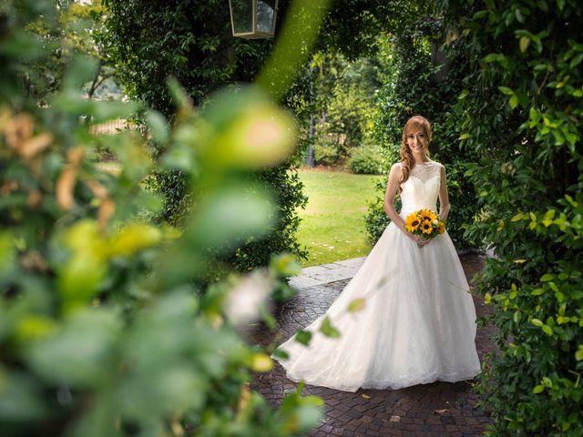Il matrimonio di Mauro e Sara a Bergamo, Bergamo 36