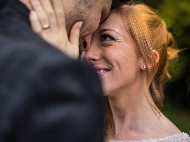 Il matrimonio di Mauro e Sara a Bergamo, Bergamo 38