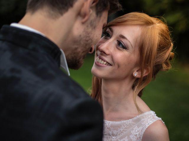 Il matrimonio di Mauro e Sara a Bergamo, Bergamo 39