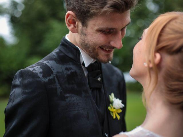 Il matrimonio di Mauro e Sara a Bergamo, Bergamo 40
