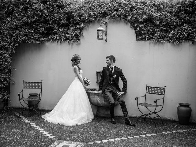 Il matrimonio di Mauro e Sara a Bergamo, Bergamo 44