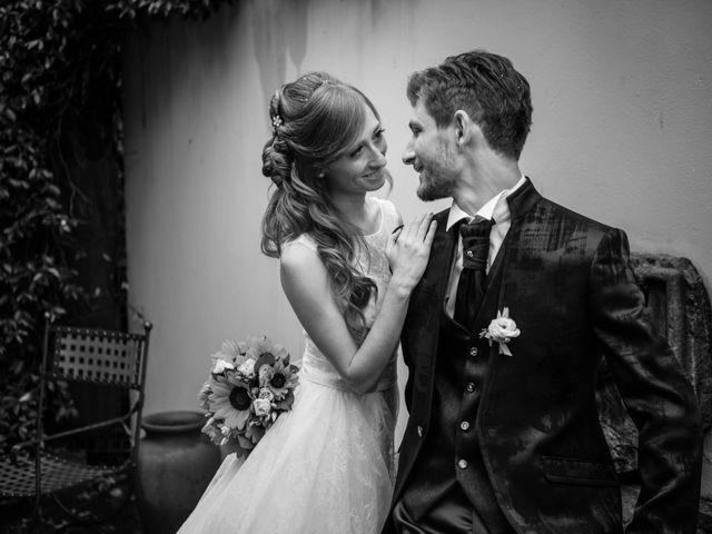 Il matrimonio di Mauro e Sara a Bergamo, Bergamo 45