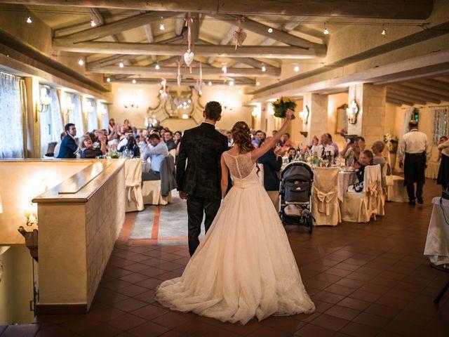 Il matrimonio di Mauro e Sara a Bergamo, Bergamo 46