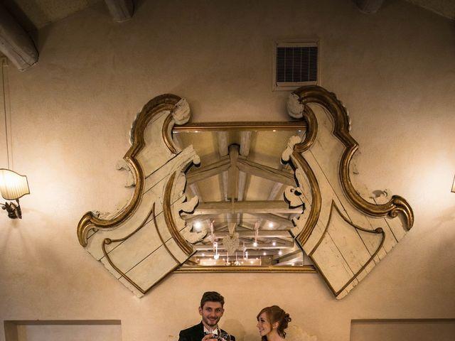 Il matrimonio di Mauro e Sara a Bergamo, Bergamo 48
