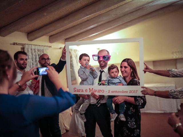 Il matrimonio di Mauro e Sara a Bergamo, Bergamo 50