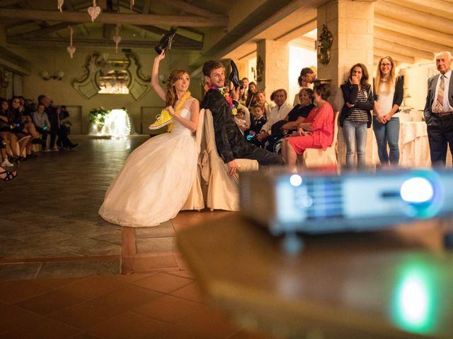 Il matrimonio di Mauro e Sara a Bergamo, Bergamo 52