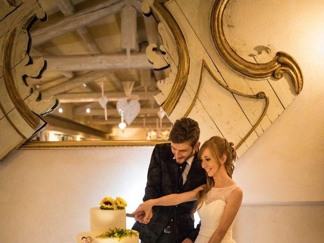 Il matrimonio di Mauro e Sara a Bergamo, Bergamo 53