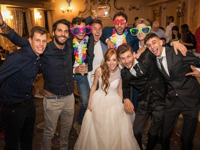 Il matrimonio di Mauro e Sara a Bergamo, Bergamo 59